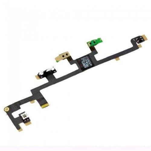 Apple iPad 3 - Flex Kábel Tlačidla Zapínania