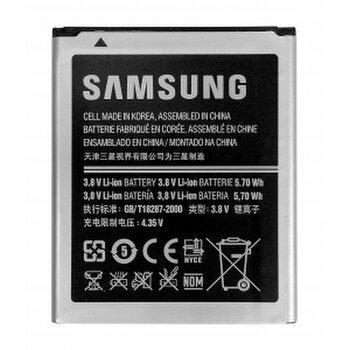 EB-F1M7FLU Samsung baterie Li-Ion 1500mAh (Bulk) - S3 mini bez NFC!