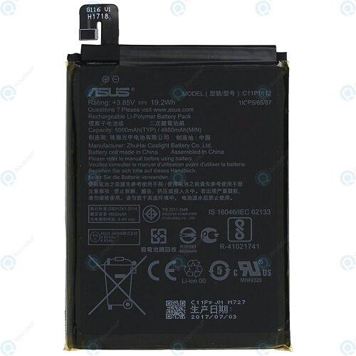 Batéria Asus Original C11P1612 Li-Pol 5000mAh (Bulk)