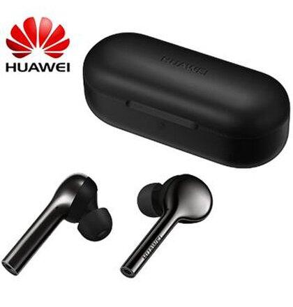 Huawei FreeBuds Wireless Earphones Čierne