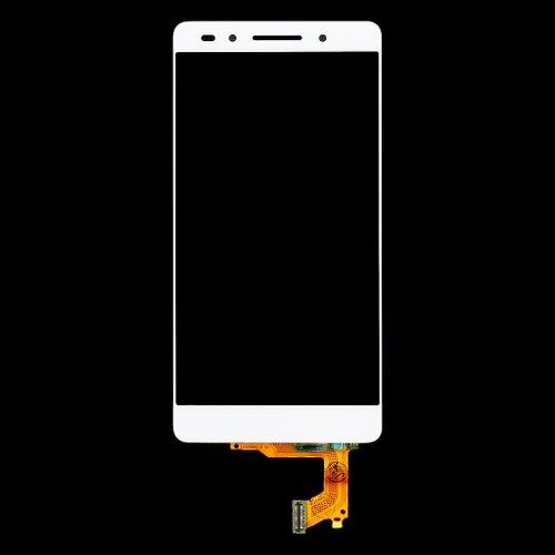 Honor 7 - LCD Displej + Dotyková Plocha - Biely