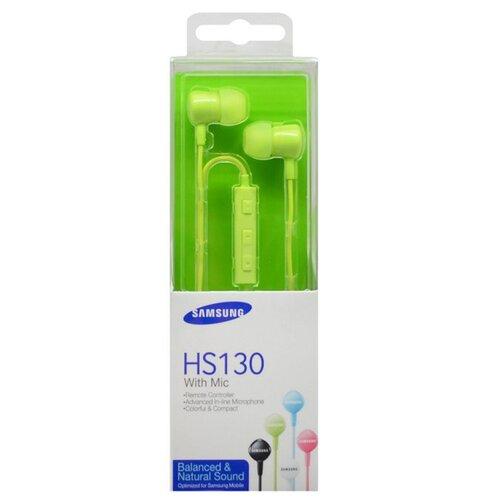 Samsung EO-HS1303GE Stereo slúchadlá Zelené