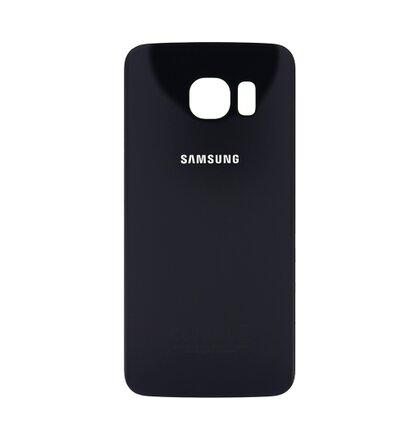 Samsung G925 Galaxy S6 Edge Black Kryt Baterie