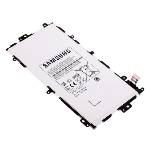 SP3770E1H Samsung Baterie 4600mAh Li-Ion (Bulk)
