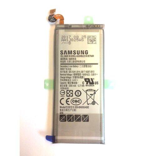 Batéria Samsung EB-BN950ABE Li-Ion 3300mAh (Service pack)