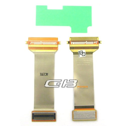 Samsung D880 - Hlavný Flex Kábel na Základnú Dosku