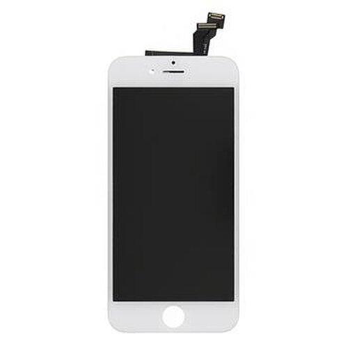 Apple iPhone 6S - LCD Displej + Dotyková Plocha - Biely Class A