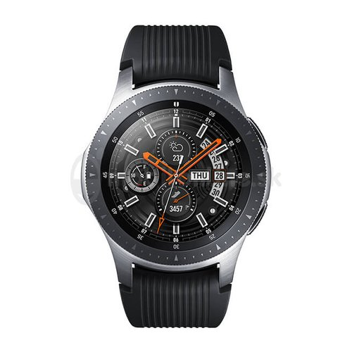 Samsung Galaxy Watch 46mm SM-R800 Strieborné