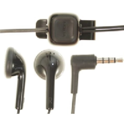 WH-102 (HS-125) Nokia Stereo Headset (Bulk)
