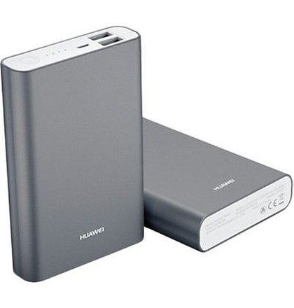 AP007 Huawei PowerBank 13000mAh Grey (EU Blister)