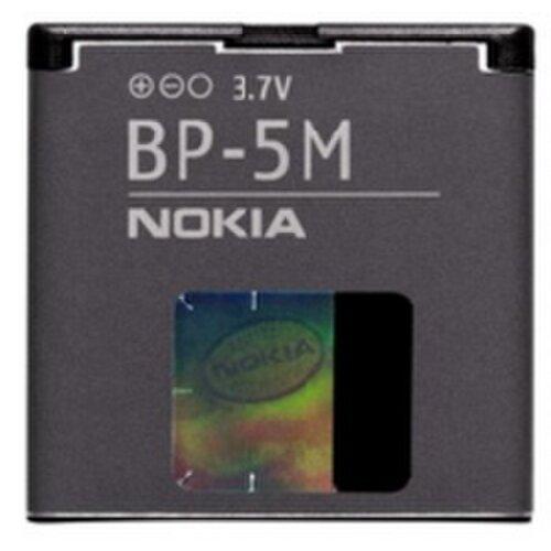 Batéria Nokia BP-5M Li-Ion 900mAh (Bulk)