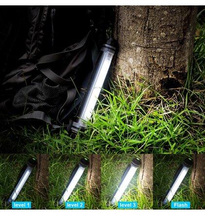 Innolite Vodotěsná IPX8 LED Trubice vč. Powerbanku 10400mAh (EU Blister)