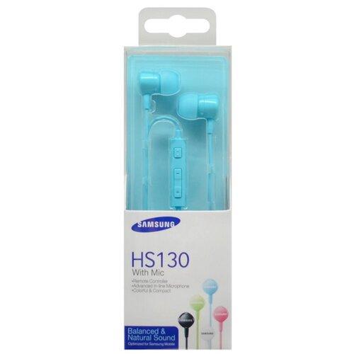 Samsung EO-HS1303LE Stereo slúchadlá Modré