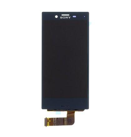 LCD Display + Dotyková Deska Black Sony F5321 Xperia X Compact