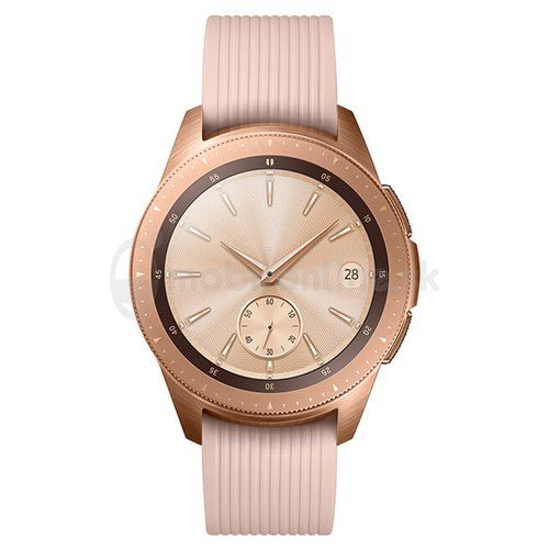 Samsung Galaxy Watch 42mm SM-R810 Ružovozlaté