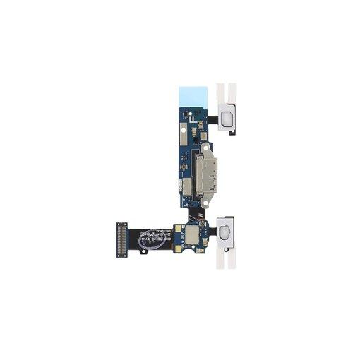 Samsung G900 Galaxy S5 - Flex Kábel Nabíjacieho Konektora
