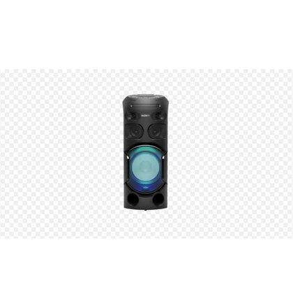 Sony Hi-Fi MHC-V41D,USB,MP3,BT,NFC,DVD