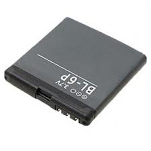 Batéria Nokia BL-6P Li-Ion 830mAh (Bulk)