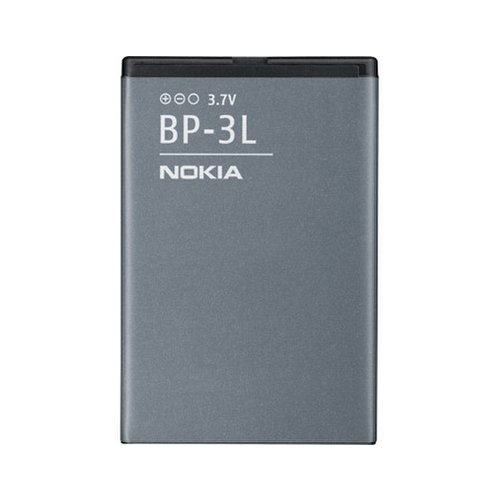 Batéria Nokia BP-3L Li-Pol 1300mAh (Bulk)