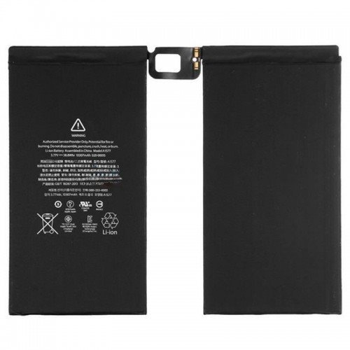 OEM iPad Pro 12.9 Baterie 10307mAh Li-Ion (Bulk)