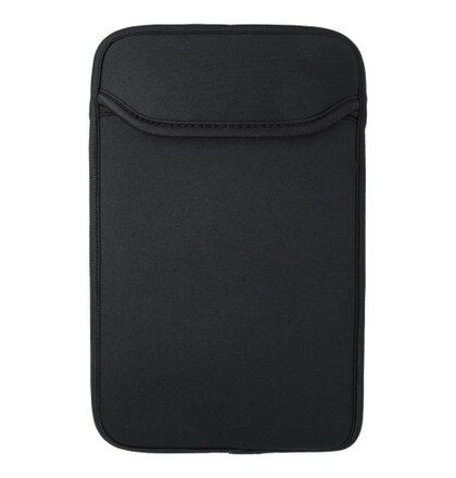 Neoprénové puzdro Huawei MediaPad M1, čierne