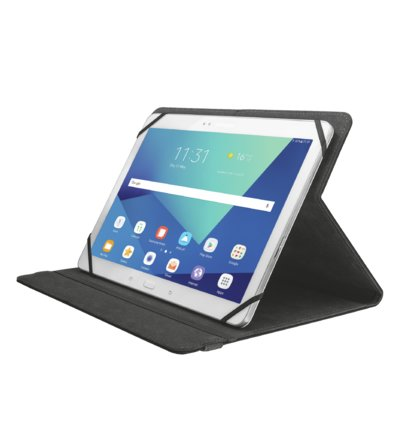 "TRUST Yero Rotating Folio Cover for 10"" tablets"