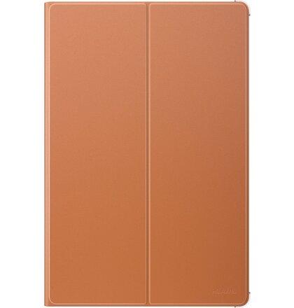 Huawei Original Flip Pouzdro Brown pro MediaPad M5 10 (EU Blister)