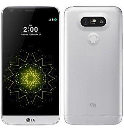 LG G5 H850 Silver - Trieda A