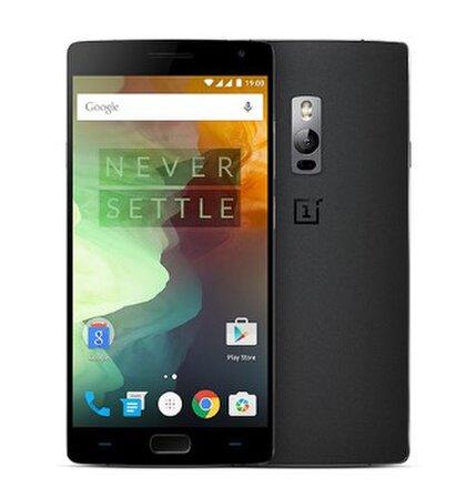 OnePlus 2 Sandstone 16GB Šedý - Trieda A