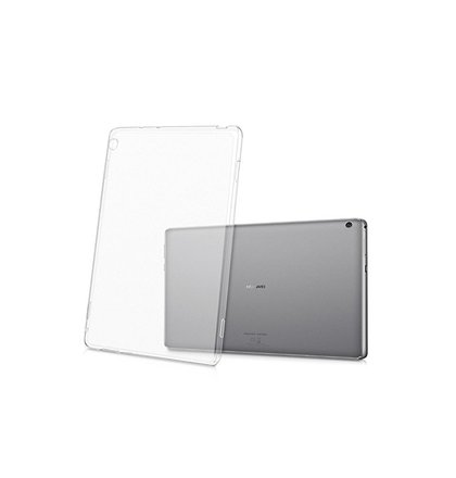 Huawei Original TPU Pouzdro Transparent pro MediaPad M5 10 (EU Blister)