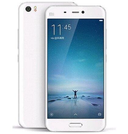 Xiaomi Mi5 3GB/64GB Dual SIM Biely - Trieda C