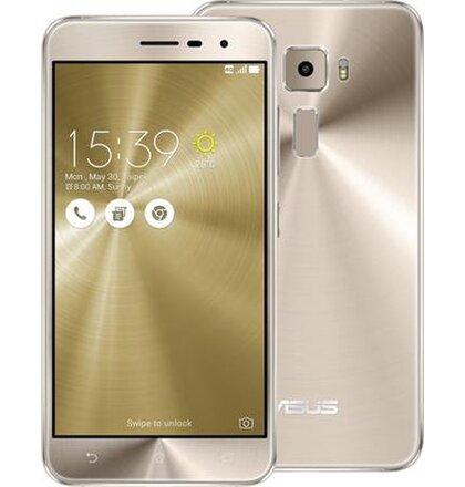 Asus ZenFone 3 ZE520KL 4GB/64GB Zlatý