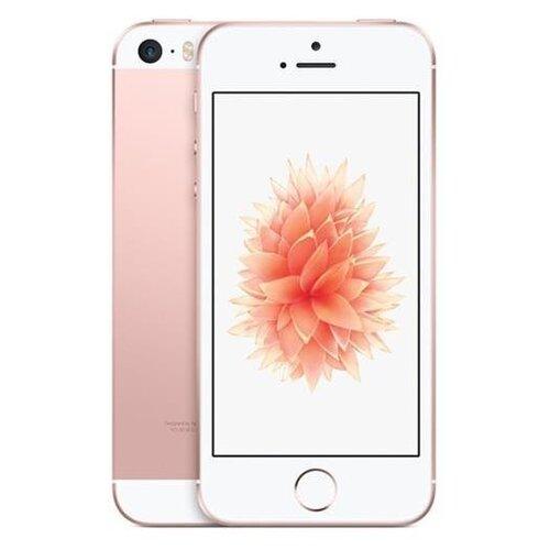 Apple iPhone SE 64GB Rose Gold - Trieda A