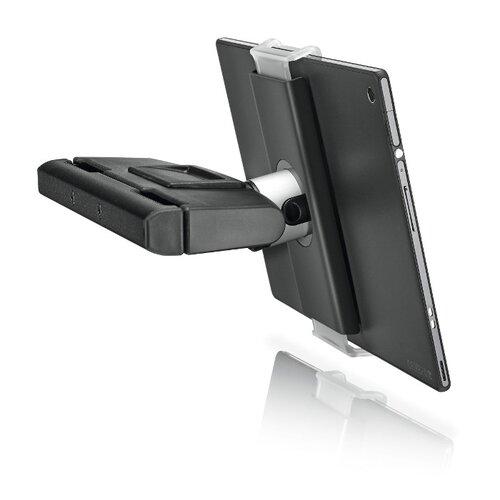 Držiak tabletu na opierku do auta Vogel´s TMS 1020 Čierny