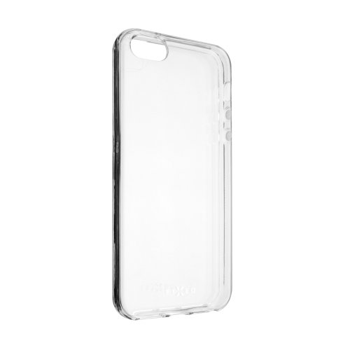 TPU gélové puzdro FIXED pre Apple iPhone 5