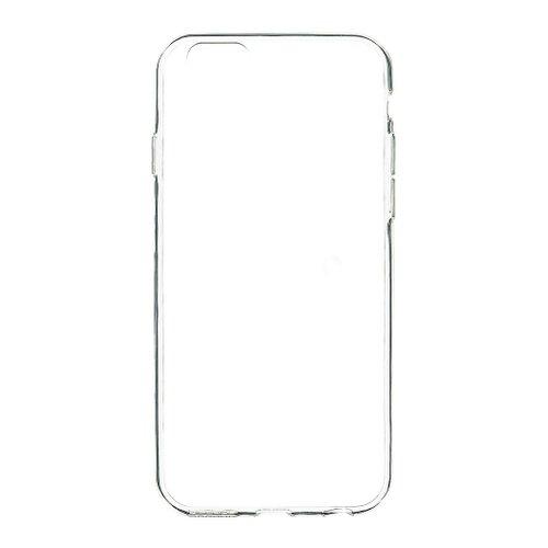 Tactical TPU Kryt pro Apple iPhone 6/6S Transparent