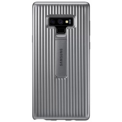 EF-RN960CSE Samsung Protective Standing Cover Grey pro N960 Galaxy Note 9 (EU Blister)