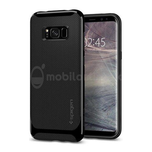 Puzdro Spigen Neo Hybrid Samsung Galaxy S8 Plus G955 - shiny black