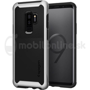 Puzdro Spigen Neo Hybrid Urban Samsung Galaxy S9+ G965 - artic silver