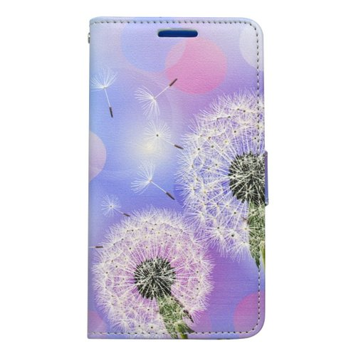 Puzdro NoName Book Samsung Galaxy A5 A510 2016 - púpava
