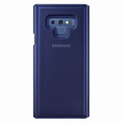 EF-ZN960CLE Samsung Clear View Case Blue pro N960 Galaxy Note 9 (EU Blister)
