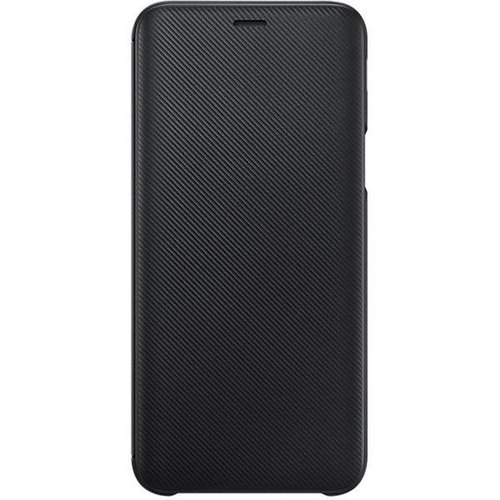 EF-WJ600CBE Samsung Folio Pouzdro Black pro Galaxy J6 2018