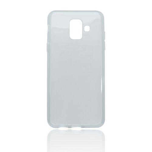 Puzdo Ultraslim 0,3mm TPU Samsung Galaxy A6 A600 - transparentné