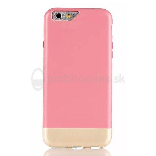 Puzdro Two Parts iPhone 6/6s Hard - ružové