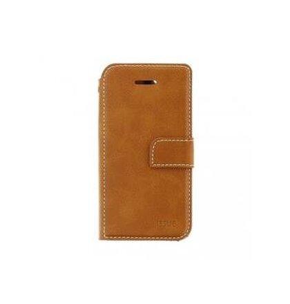 Molan Cano Issue Book Pouzdro pro Xiaomi Mi A2 Lite Brown