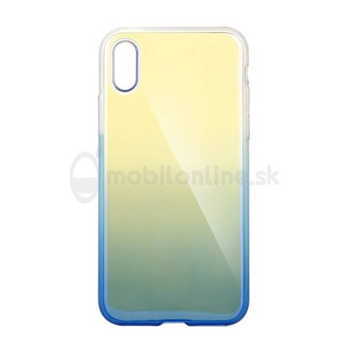 Puzdro Blueray TPU Xiaomi Note 4/Note 4X