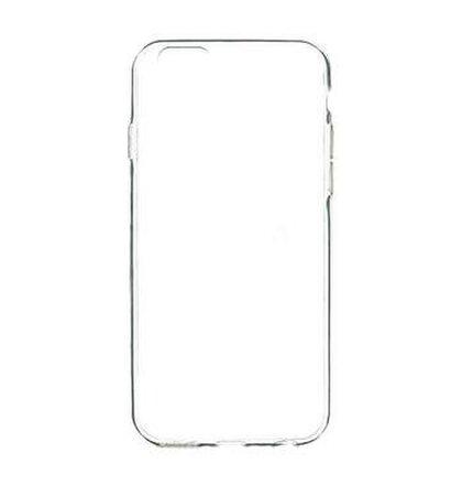 Tactical TPU Pouzdro Transparent pro Xiaomi Mi A2 Lite (Bulk)