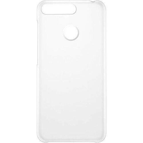 Huawei Original TPU Protective Pouzdro pro Huawei Y6 Prime 2018 Transparent