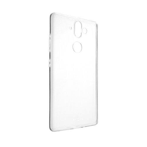 TPU gélové puzdro FIXED pre Nokia 9, číre