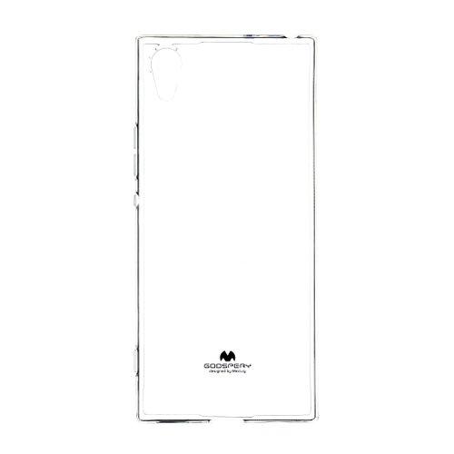 Puzdro Mercury Jelly TPU Sony Xperia XA1 G3121 - transparentné